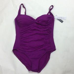 LA BLANCA swimsuit
